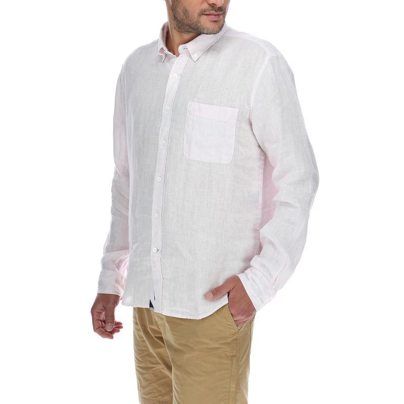 Camisa-Hombre-Linen-Mini
