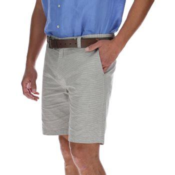 Short Hombre Stripe