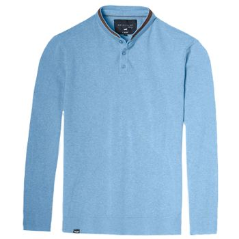 Sweater Hombre Suede