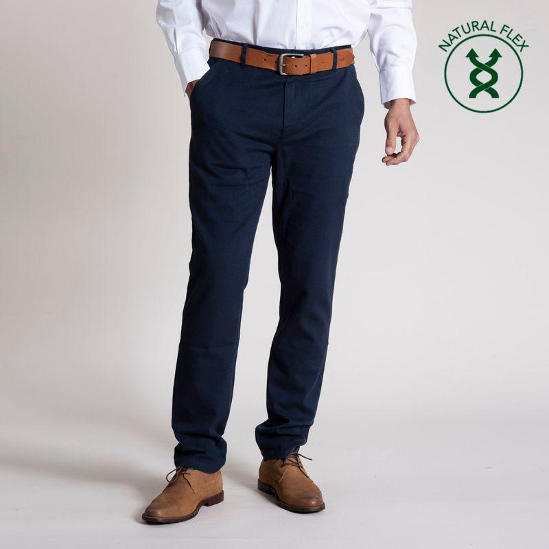 Pantalon-Hombre-Panal
