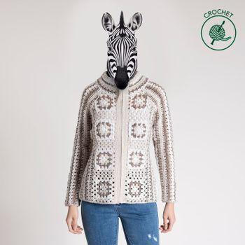 Sweater Mujer Maya