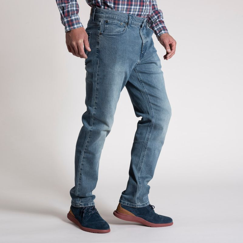 Jeans-Hombre-Tommy