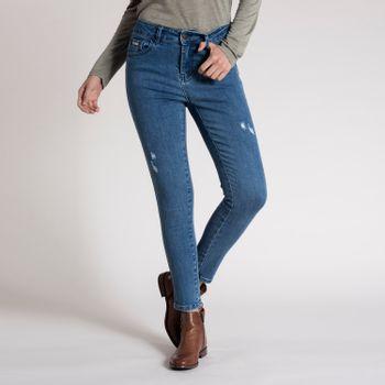 Jeans Mujer Liana