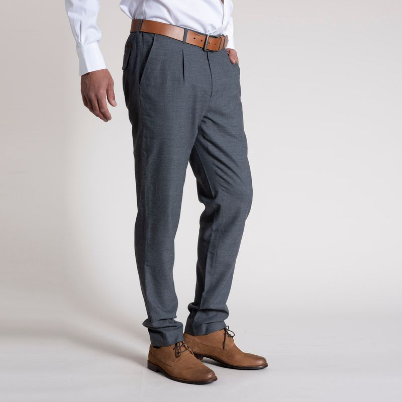 Pantalon-Hombre-Franel
