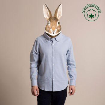 Camisa Hombre Texture