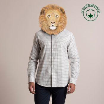 Camisa Hombre Viyella