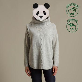 Sweater Mujer Eli