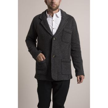 Chaqueta Hombre Knitted