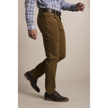 Pantalón Hombre Corduroy