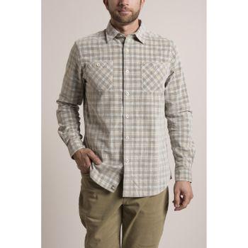 Camisa Hombre Cord Tartan