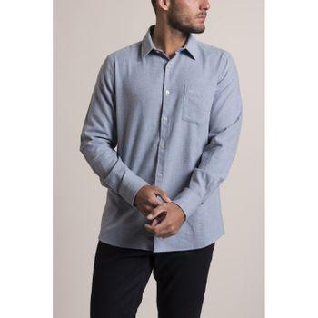 Camisa Hombre Franel