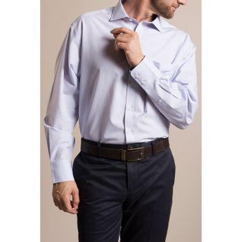 Camisa Hombre PC Libre de Arrugas