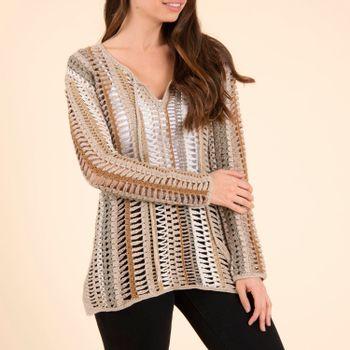 Sweater Mujer Kiba