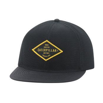 Jockey Hombre Caterpillar Mesh Hat
