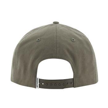 Jockey Hombre Open Sign Hat