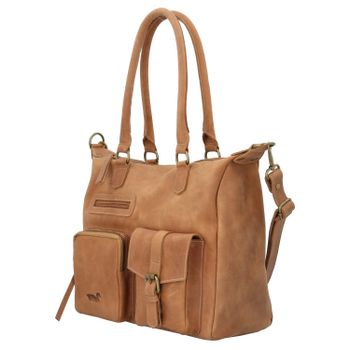 Cartera Cuero Mujer Kella Bag